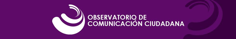 Observatorio de Comunicación Ciudadana UNEMI