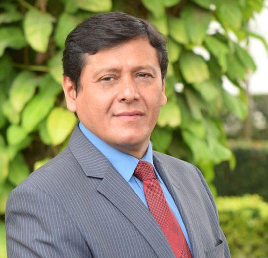Jaime Andocilla Cabrera