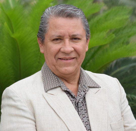 Julio Bermúdez Bermúdez