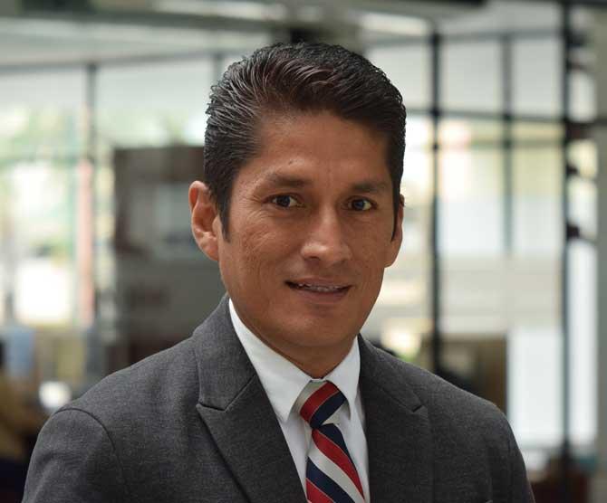 Richard Ramírez Anormaliza