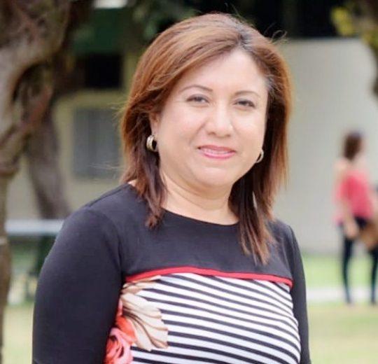 Deysi Medina Hinojosa