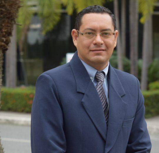 José Luis Ortega Villamar