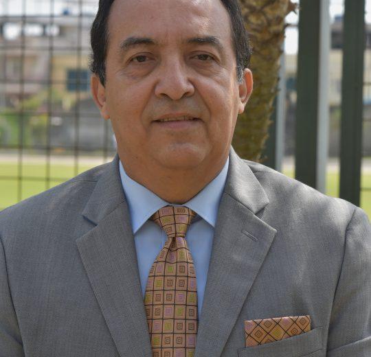 Leonidas Pacheco Olea