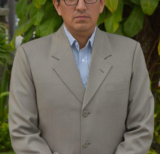 Miguel Reinoso Sánchez