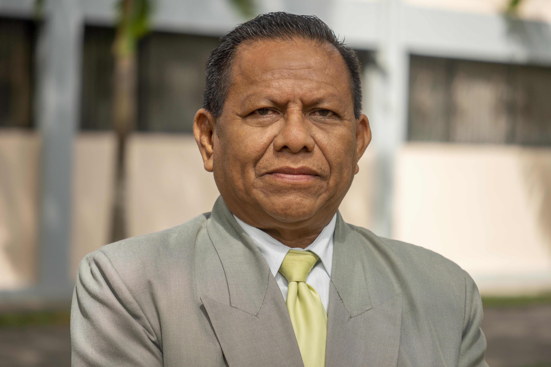 Félix Villegas Yagual