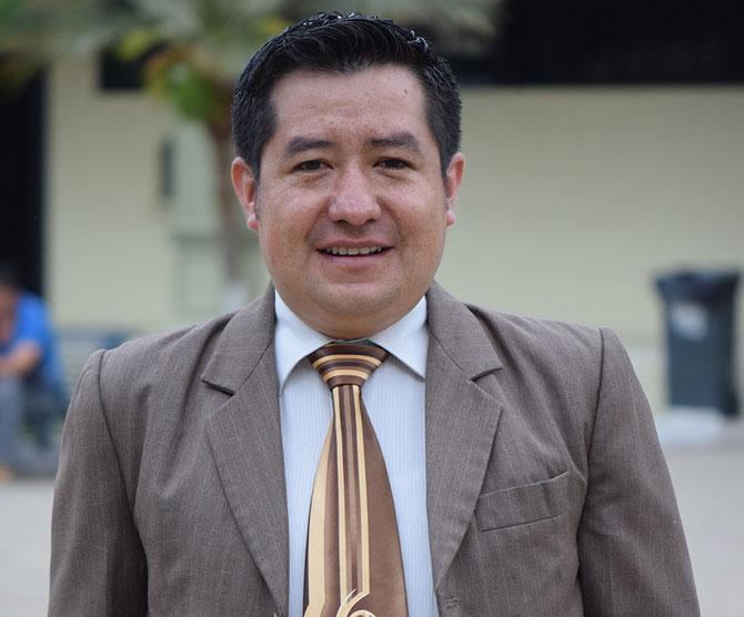 Absalón Guerrero Rivera