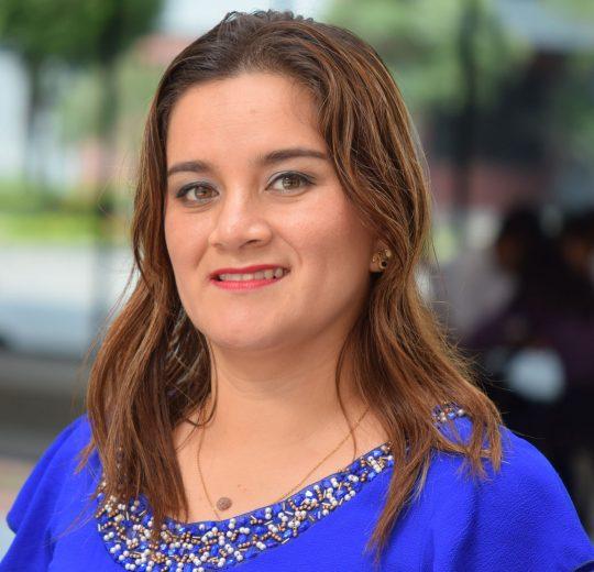 Ana Chacón Luna