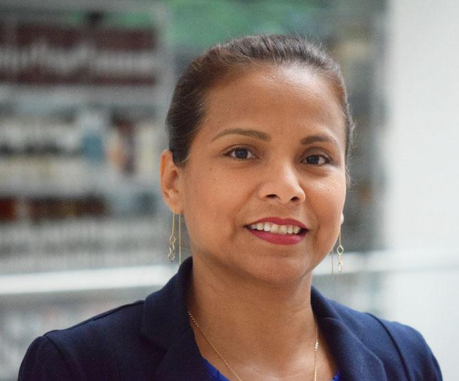 Ana Cornejo Mayorga