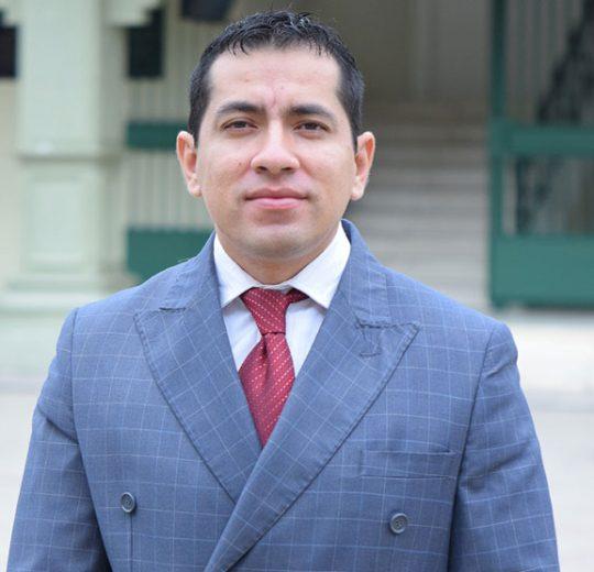 Andrés Aviles Noles