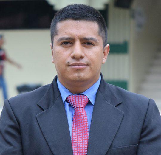 Byron Romero Romero