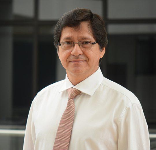 Abdón Cabrera Torres