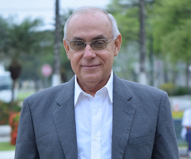 Carlos Lazo Vento