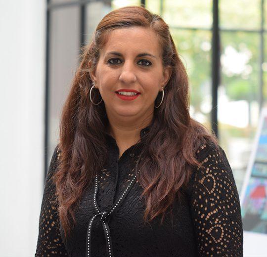 Carmen Hernández Domínguez