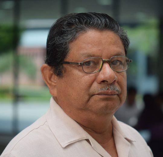 Felix Chenche Muñoz