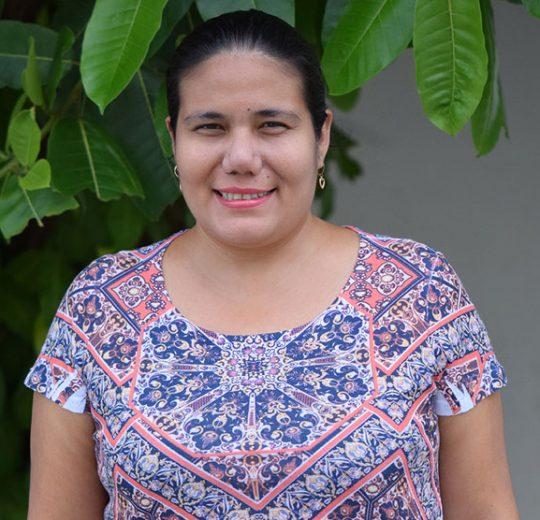 Delia Noriega Verdugo