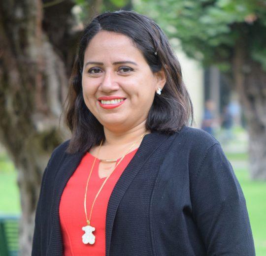 Diana Aguilar Pita