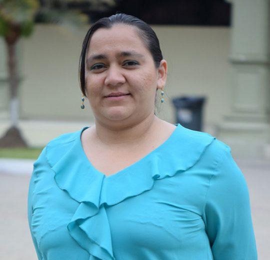 Diana Delgado Campuzano