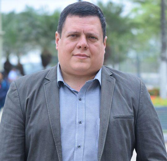 Edwuin Carrasquero Rodríguez