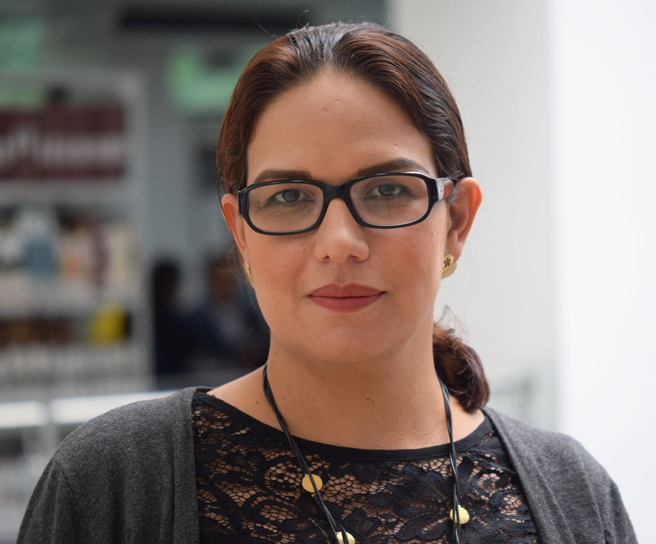 Evelin Arteaga Arcentales