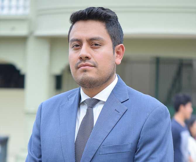 Francisco Andrade Domínguez