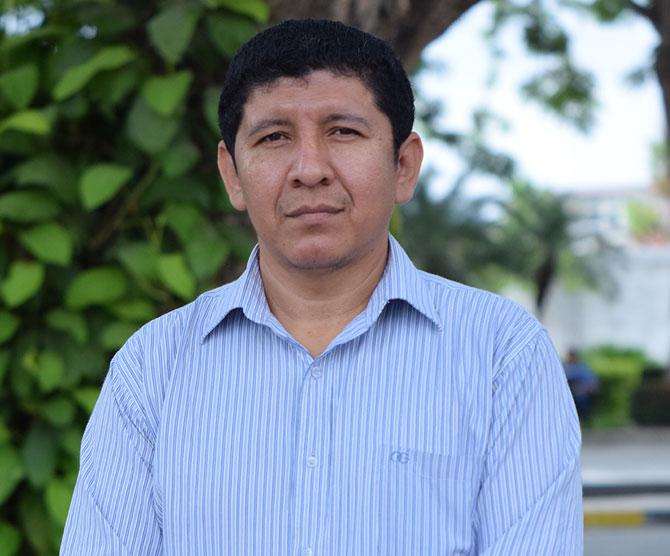 Freddy Bravo Duarte