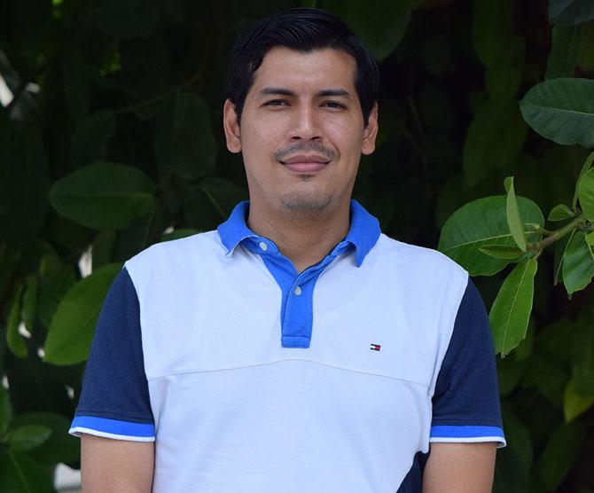 Freddy Espinoza Carrasco