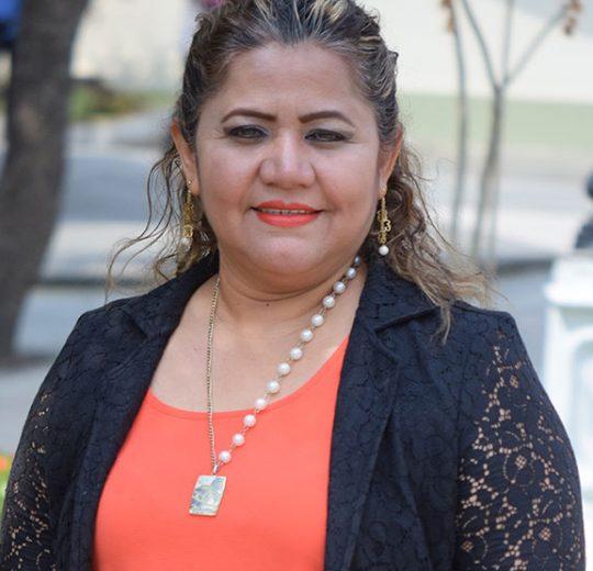 Gloria Valderrama Barragán