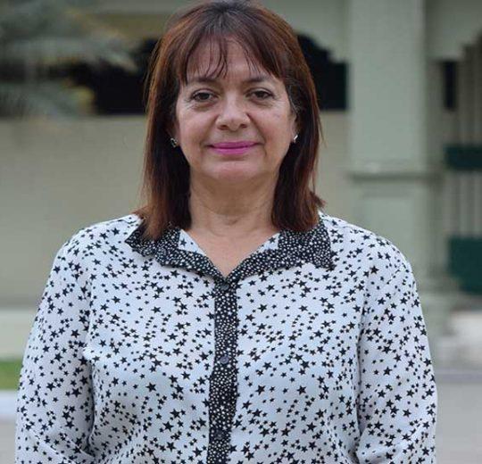 Graciela Álvarez Condo