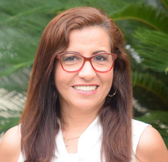 Graciela Castro Castillo