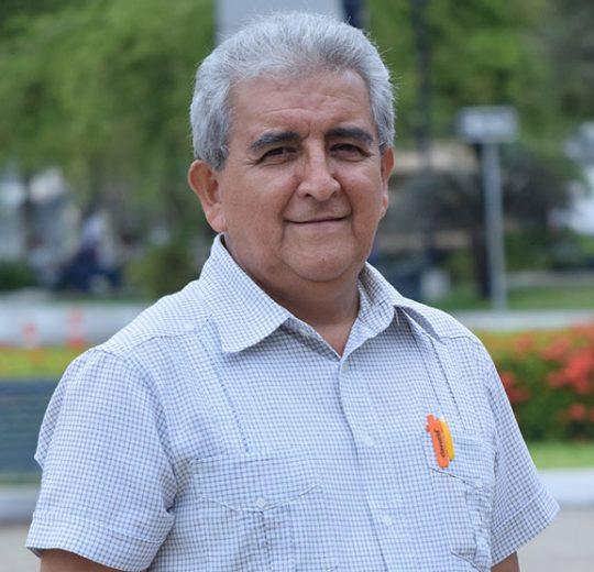 Guillermo León Samaniego