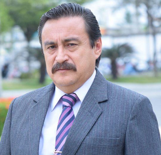 Holguer Romero Urrea