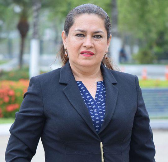 Imelda Arias Montero