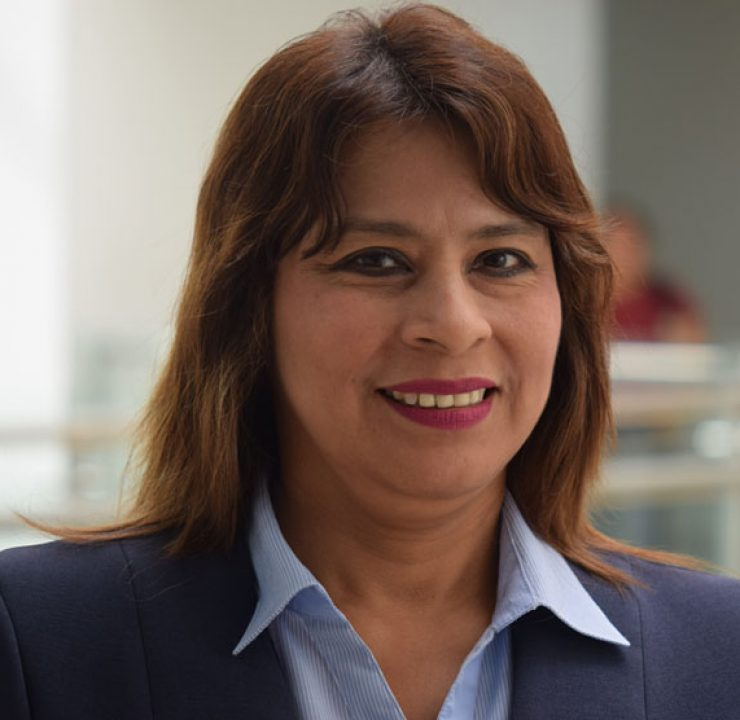 Irene Sarmiento Sánchez