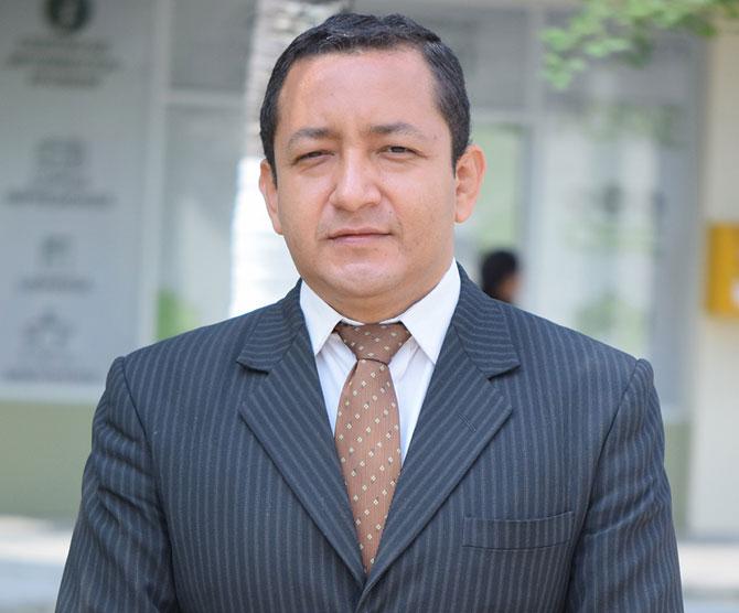 Javier Benítez Astudillo