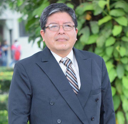 Xavier Campos Escandón