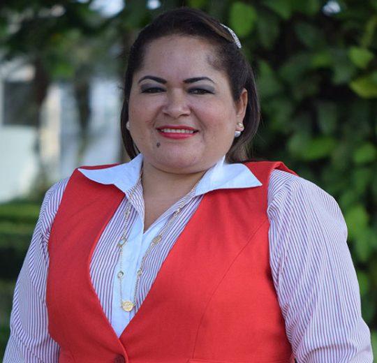 Jessica Macías Alvarado