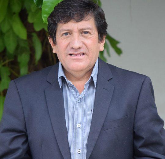 Johnny López Briones