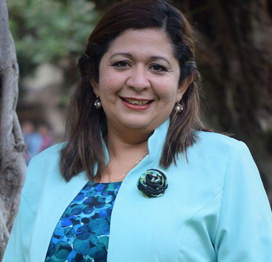Johana Espinel Guadalupe
