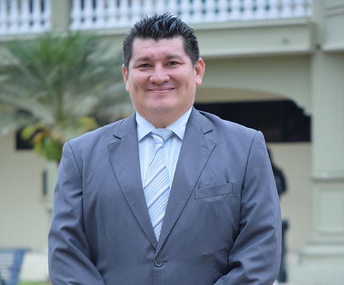 Juan Calderón Cisneros