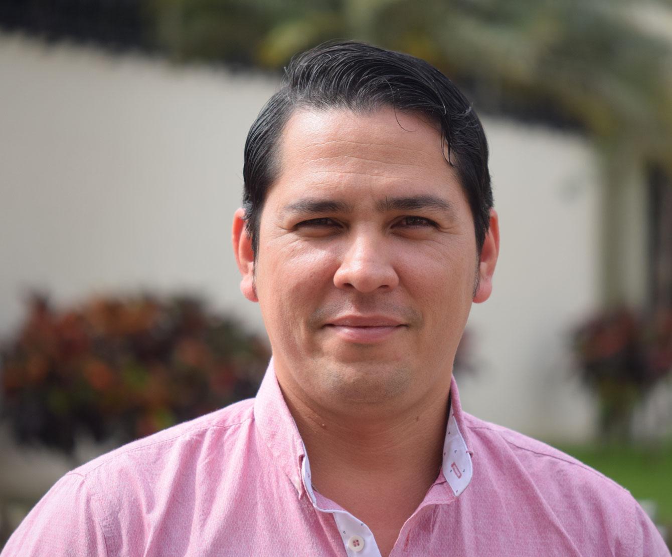 Juan Carlos Cevallos Lozano