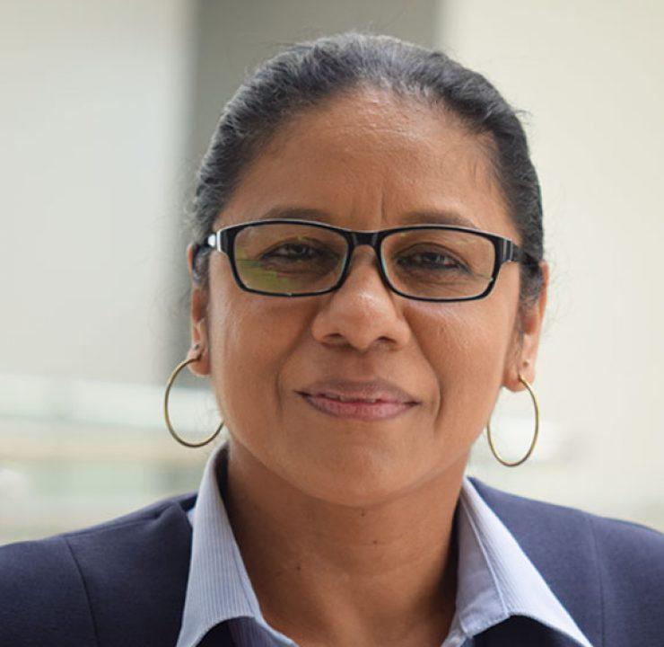 Kathia Moreno Mora
