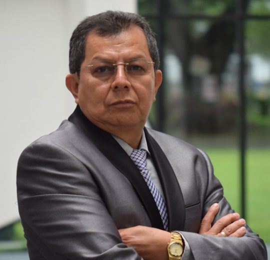 Leopoldo Pérez Jiménez