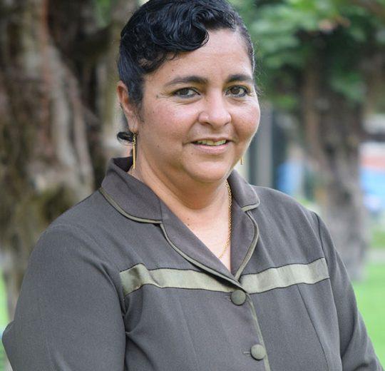 María Jara Castro