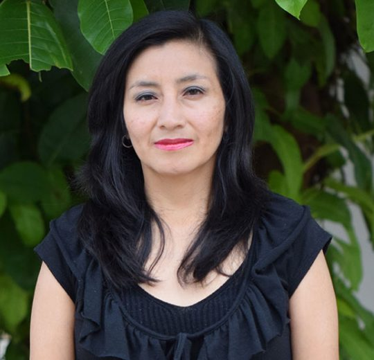 Victoria Padilla Samaniego
