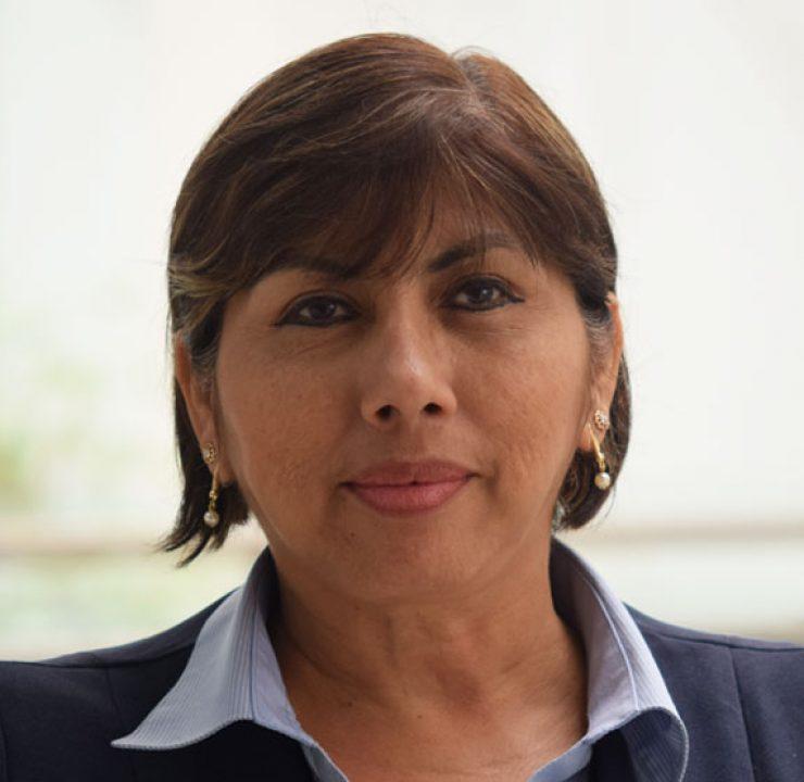 Jacqueline Maridueña Macancela