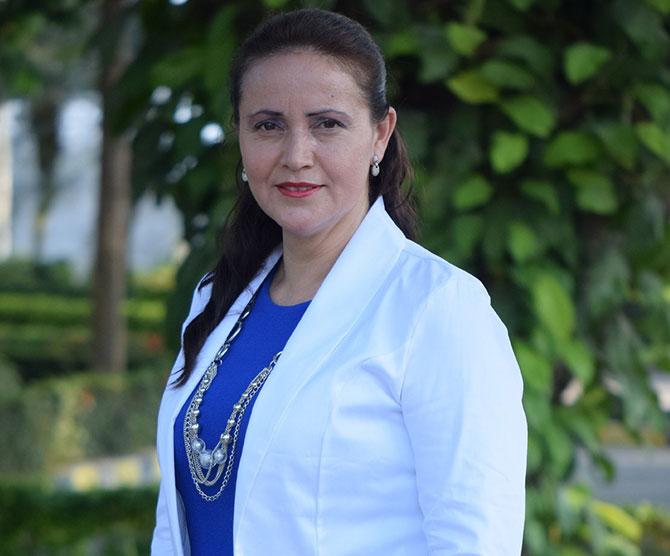 Mariela Lozada Meza