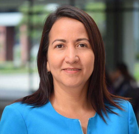 Mariuxi Vinueza Morales