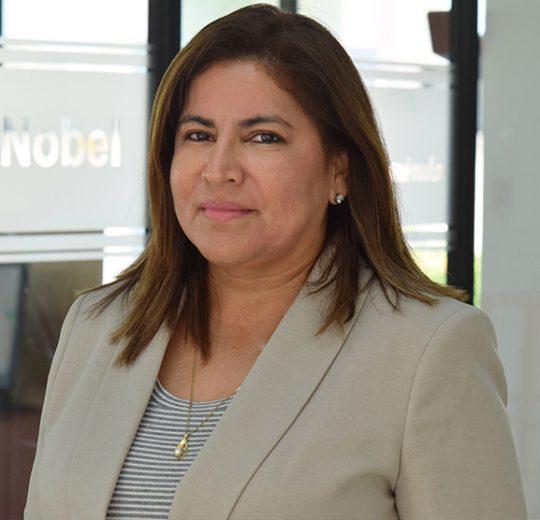 Dolores Mieles Cevallos