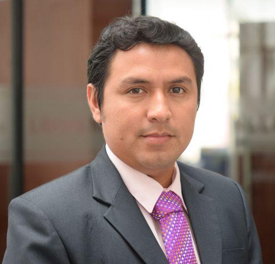 Miguel Cedillo Fajardo