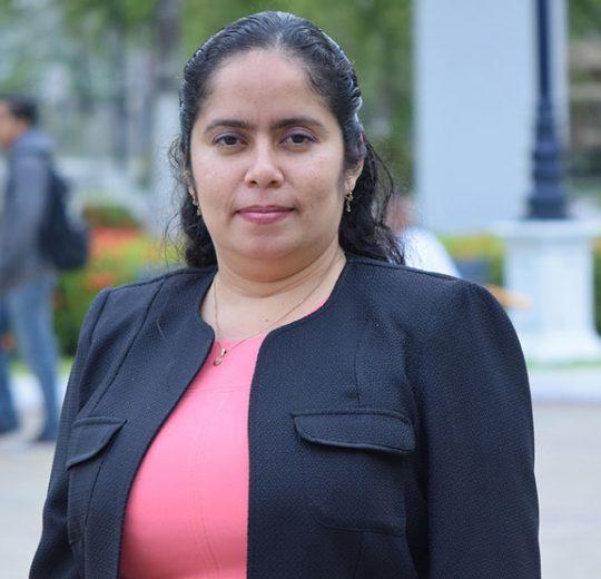Mirella Correa Peralta